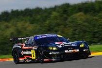 Spa: Winst voor Ramos/Pastorelli – SRT Corvette crasht