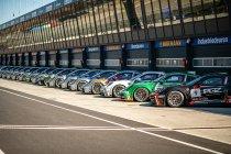 Geslaagde roll-out voor de Porsche Carrera Cup Benelux op Circuit Zandvoort