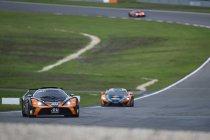 Nürburgring: Vijfde en zevende plaats voor Jamie Vandenbalck