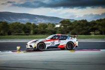 Olivier Panis naar Frans GT kampioenschap