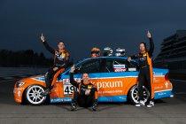 VLN 9: Falken Porsche wint - Titel voor Adrenalin BMW 325i