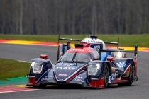 4H Red Bull Ring: United Autosports snelste in eerste vrije training