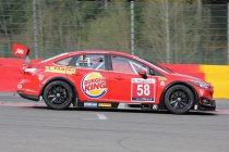 Spa 400: Probleemloze race levert VDS Racing Adventures MARC Focus V8 de zege op