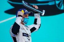 Berlijn 3: Simon Evans laatste kampioen Jaguar I-Pace eTrophy