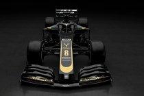 Haas F1 opent de dans en toont zijn VF-19