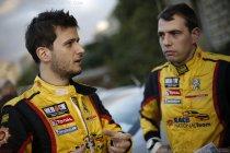 Tour de Corse: Nabeschouwing Gino Bux - RACB National Team