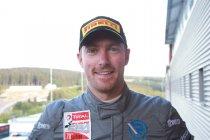 Maxime Martin met R-Motorsport - Drie wagens bij 24H Spa