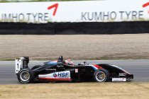 Zandvoort Masters Formule 3: Max Verstappen wint met grote overmacht