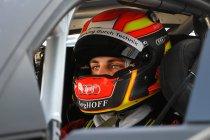 Laurens Vanthoor test DTM Audi