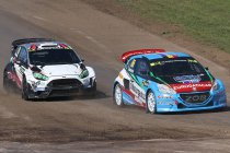 Sébastien Loeb Racing wil verder in World RX