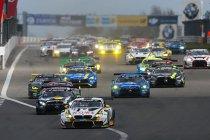 24H Nurburgring: Maxime Martin derde in de kwalificatierace