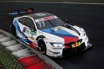 Ook Marco Wittmann krijgt nieuwe BMW Motorsport livery