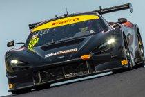 Bathurst 12H: McLaren maakt Pro line-up bekend