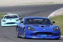 Misano: 24 deelnemers voor GT4 European Series opener