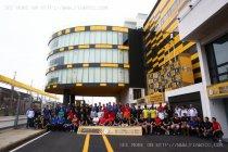 Finale in Macau: wie wordt vice-kampioen?