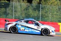 Finaleraces: Nog niets beslist in Supercar Challenge na eerste race te Assen