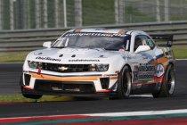 GT4 European Series: Red Bull Ring: Beelen en Nooren lopen uit in het kampioenschap