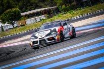 Zandvoort: 41 inschrijvingen voor de GT4 European Series