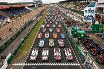 ACO maakt volledige deelnemerslijst 24H Le Mans bekend