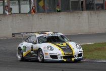 24H Zolder: Geen samenwerking tussen First Motorsport en Very Bold Racing Team