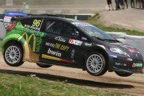Frankrijk: Sleutelwedstrijd voor Guillaume De Ridder in RX2-titelstrijd
