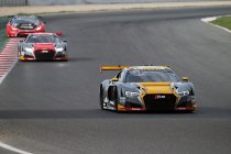 Barcelona: Frijns bezorgt WRT de pole - Zware crash Bentley