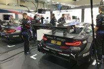 Racing Bart Mampaey is nog op zoek naar monteurs voor het nieuwe seizoen