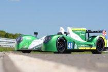 Caterham Motorsport op het laatste nippertje naar Le Mans!
