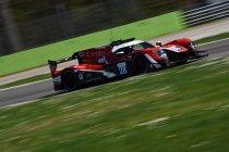 IDEC Sport Racing snelste op de ELMS Prologue te Monza