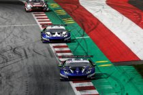 Red Bull Ring: Aston Martin wint tweehonderdste GT Open race