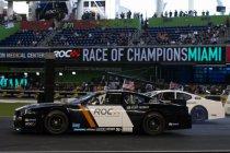 NASCAR Whelen Euro Series bolides opnieuw gebruikt voor de ROC