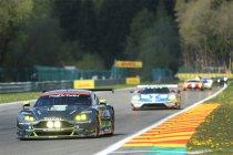 Newsflash: 6H Spa: Zware crash voor de Aston Martin #95