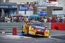 Vila Real - Tom Coronel: +2,5 miljoen views voor 25 G-crash