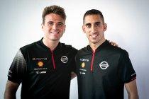 Nissan ook in seizoen 6 met Sébastien Buemi en Oliver Rowland