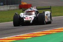 6H Spa: Porsche verliest meteen wagen na crash