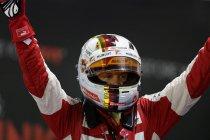 Singapore: Ferrari biedt excuses aan na ongepast gedrag in Parc Fermé