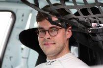 Kristoff Cox opnieuw aan de start met EJ Automotive