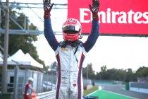 Monza: Nobuharu Matsushita wint hoofdrace
