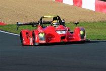Historic GP: Russell tweemaal op pole - TotaalPlan primus bij de GT's