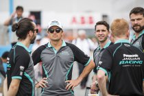 Nelson Piquet Jr. verlaat Jaguar - Alex Lynn valt in