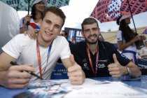 Le Castellet: Verrassende besttijd voor Hugo Valente (RML Chevrolet Cruze)