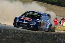 Tour de Corse maakt comeback in WRC