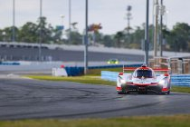 Acura en Team Penske uit elkaar eind dit seizoen