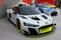 Barcelona: WRT aan de start met Audi R8 LMS GT2