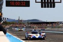 4H Paul-Ricard: Eerste zege voor de Dallara P217