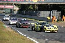 Belcar Historic Cup: Van de Nascar Finals naar de Nürburgring voor de laatste rechte lijn