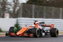 McLaren en Honda vinden oorzaak elektrische problemen niet