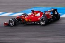 Wintertesten Jerez: Dag 2: Opnieuw Ferrari vóór Sauber