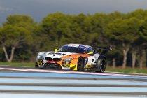 Paul-Ricard: Eerste overwinning voor BMW