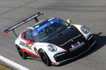 NRF: Belgium Racing Team dan toch aan de start met opvallende livery